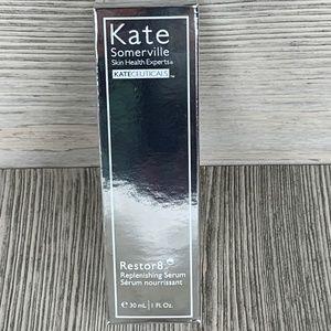 New Kate Somerville Restor8 Replenishing Serum